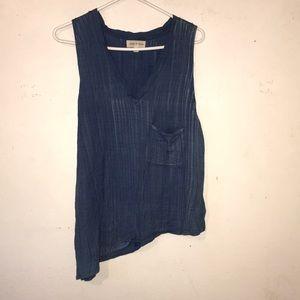 CLOTH & STONE TANK TOP